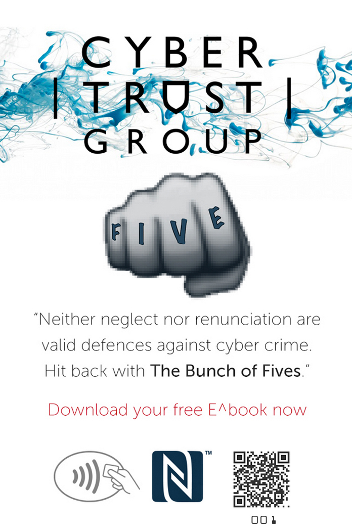 Cyber Trust Group eBook download ShowCard